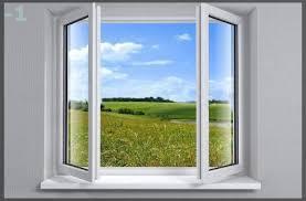 درب و پنجره دو جداره